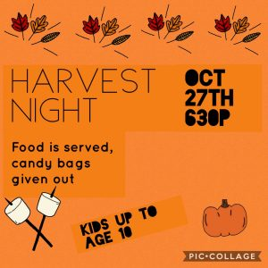 Harvest Party @ Core Church | Hamilton | Ontario | Canada