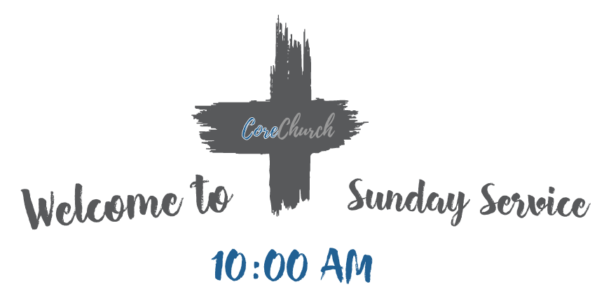 Core Christian Church logo