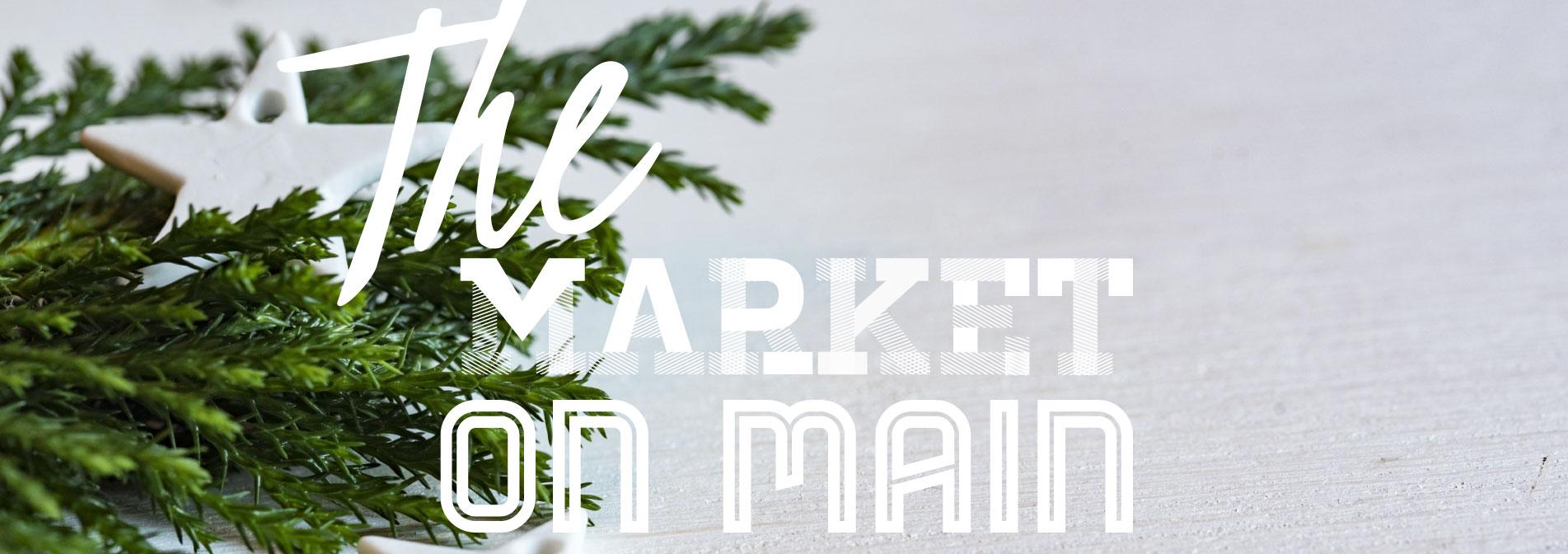 The Market on Main 2019